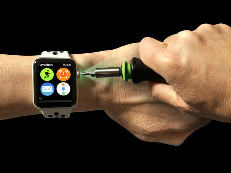 How Apple could give watchOS a tune-up
