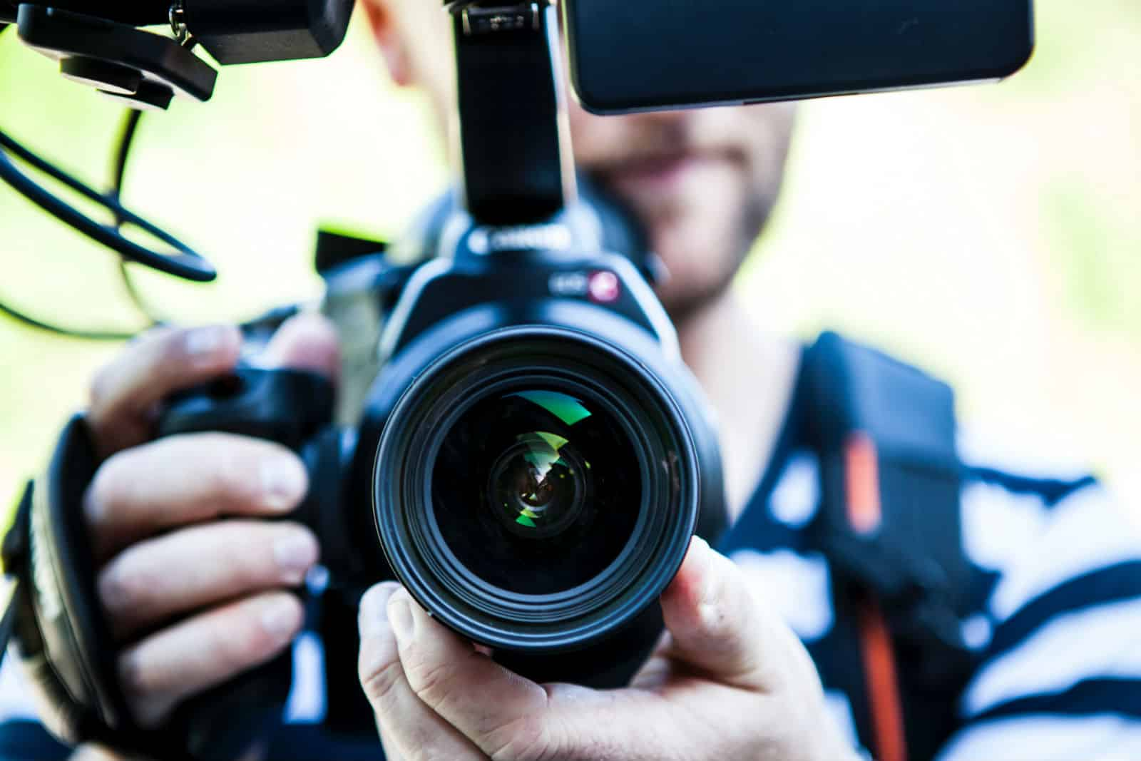 Video app promotion: Making a killer video could be the best way to promote your app.