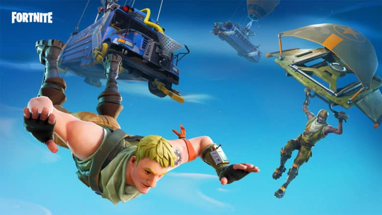 - fortnite modes today