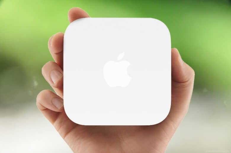 Apple's AirPort router lineup is officially dead