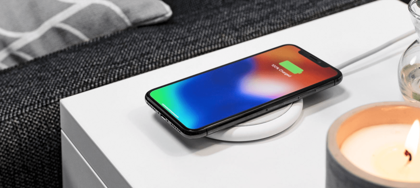 wireless charger for iphone best wireless chargers for iphone 8 and iphone x cult of mac 2075