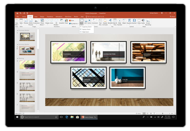 Microsoft previews best features of Office 2019 | Cult of Mac