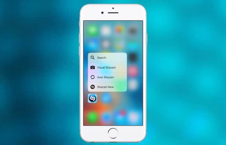 Apple iPhone With LCD Display Won't Have 3D Touch