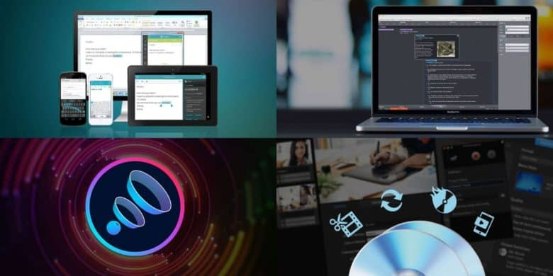 Get more out of your Mac with this roundup of four top-shelf apps.