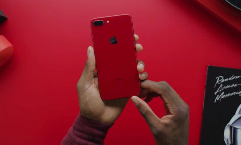 Red Hot Alert: Apple Iphone 8 And Iphone 8 Plus Special Edition