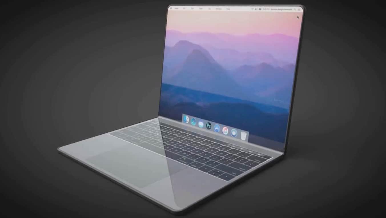 MacPad Pro concept video