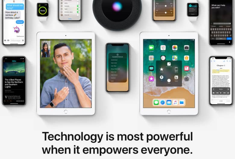 Apple teams up with educators to bring Everyone…