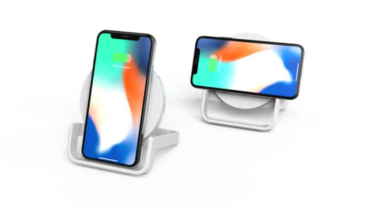 Belkin's new wireless chargers give iPhone X a boost | Cult