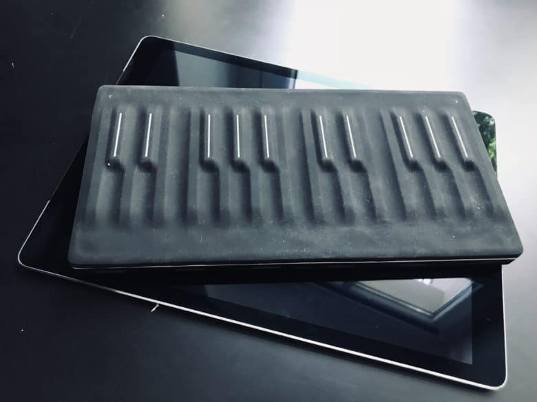 Roll seaboard block review
