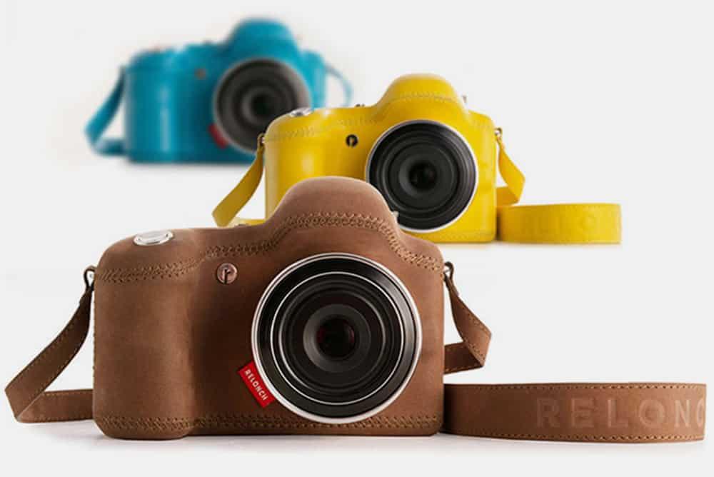 Relonch camera app