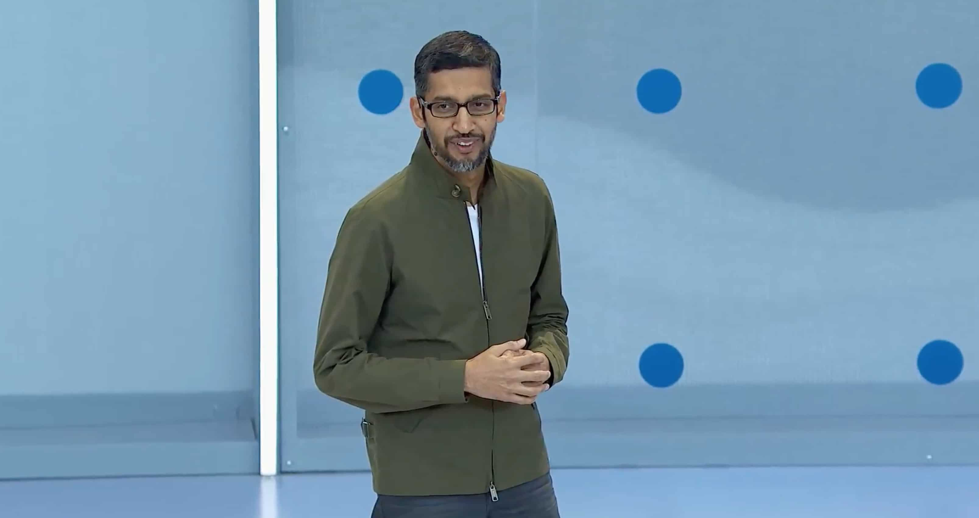 Google I/O 2018 was full of AI surprises.