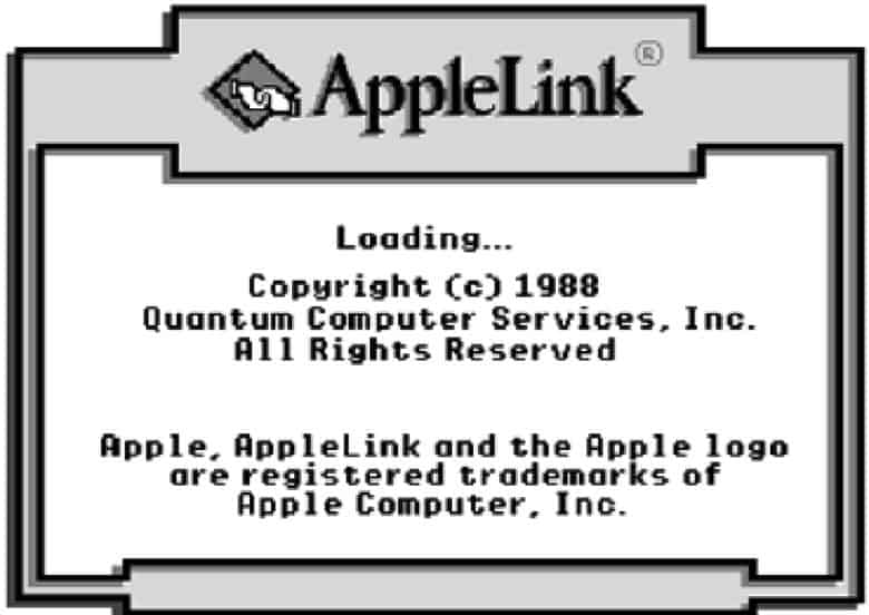 AppleLink