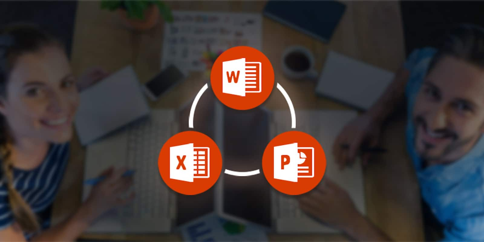 Up your skills in Microsoft Office, one of the most widely-used productivity platforms.