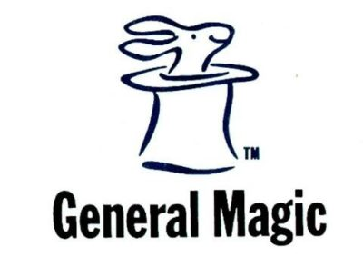 Unfortunately, General Magic couldn't pull a rabbit out of its hat.