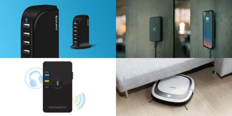 Make your phone and your home complimentary with this roundup of awesome accessories.