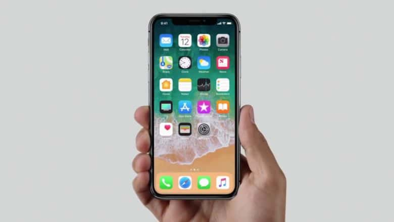 The iPhone X is already dead, replaced with better models