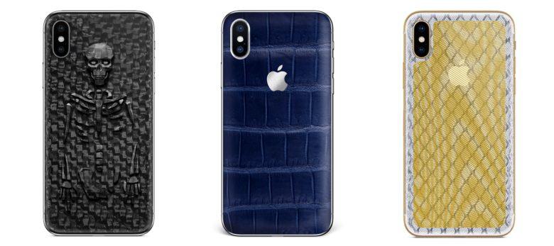 Hadoro iPhone
