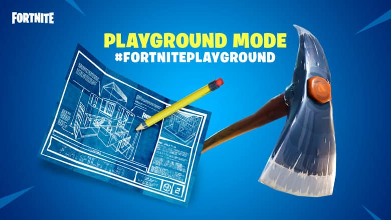 The Games In Fortnite Playground Mode End Next Week Cult Of Mac