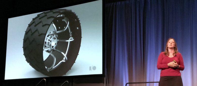 Jaime Waydo now works on Apple autonomous cars
