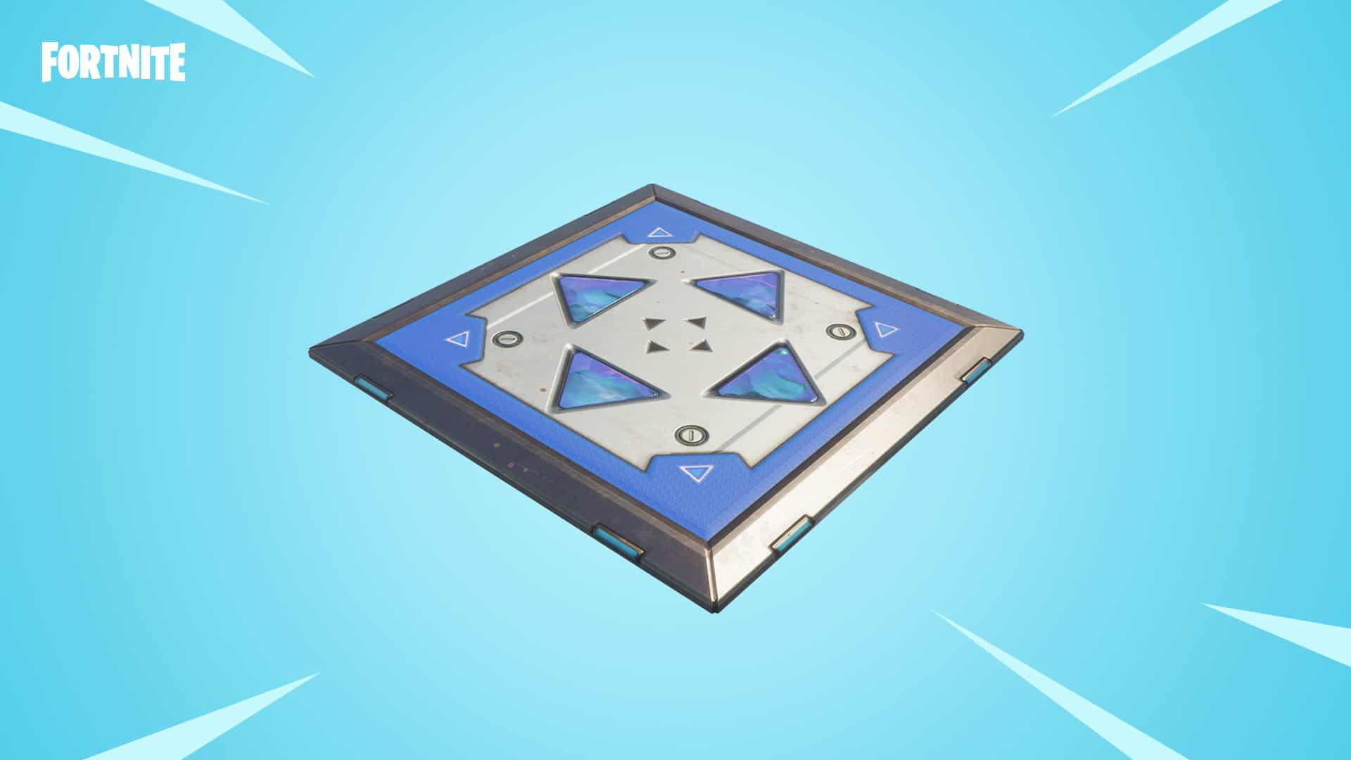 Fortnite bouncer trap