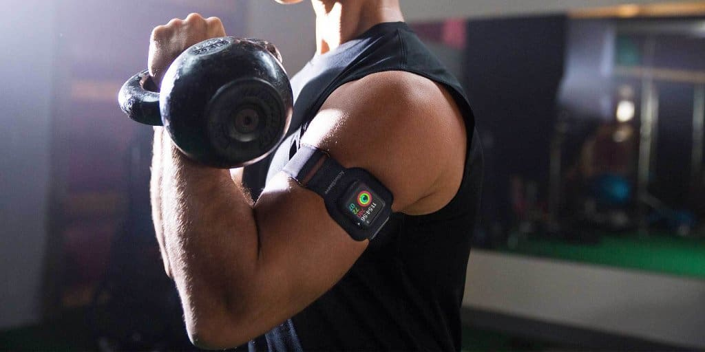 Apple Watch ActionSleeve