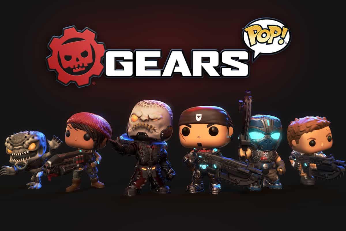 Gears-Pop