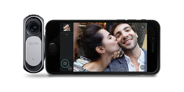 DxO One is an entire camera module that elevates any iDevice's photo abilities to professional grade.