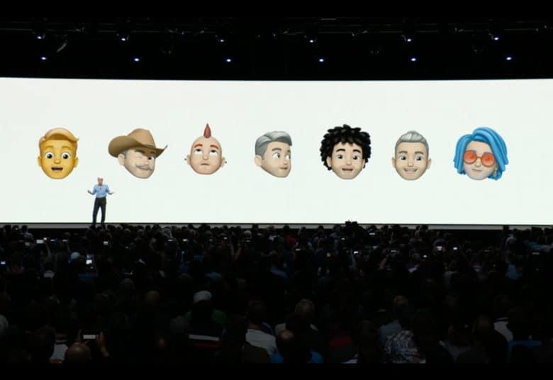 Erfon emoji_WWDC18
