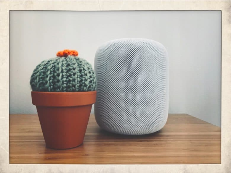I sent the HomePod back, so I will keep using the single photo I took until somebody stops me.