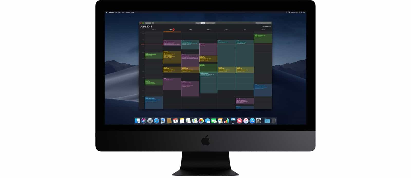 Is your Mac too old to run dark mode? Maybe!