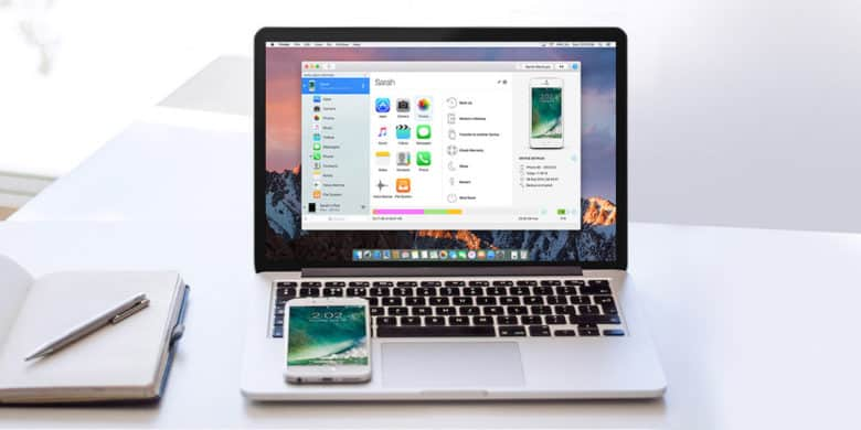 Make managing and updating your iDevices a breeze with this powerful iTunes alternative.