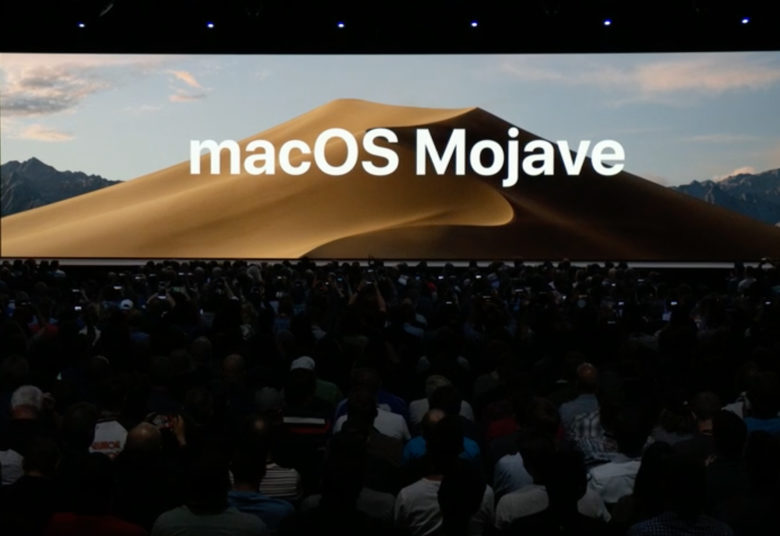 macOS Mojave adds support for HTC Vive Pro VR headset