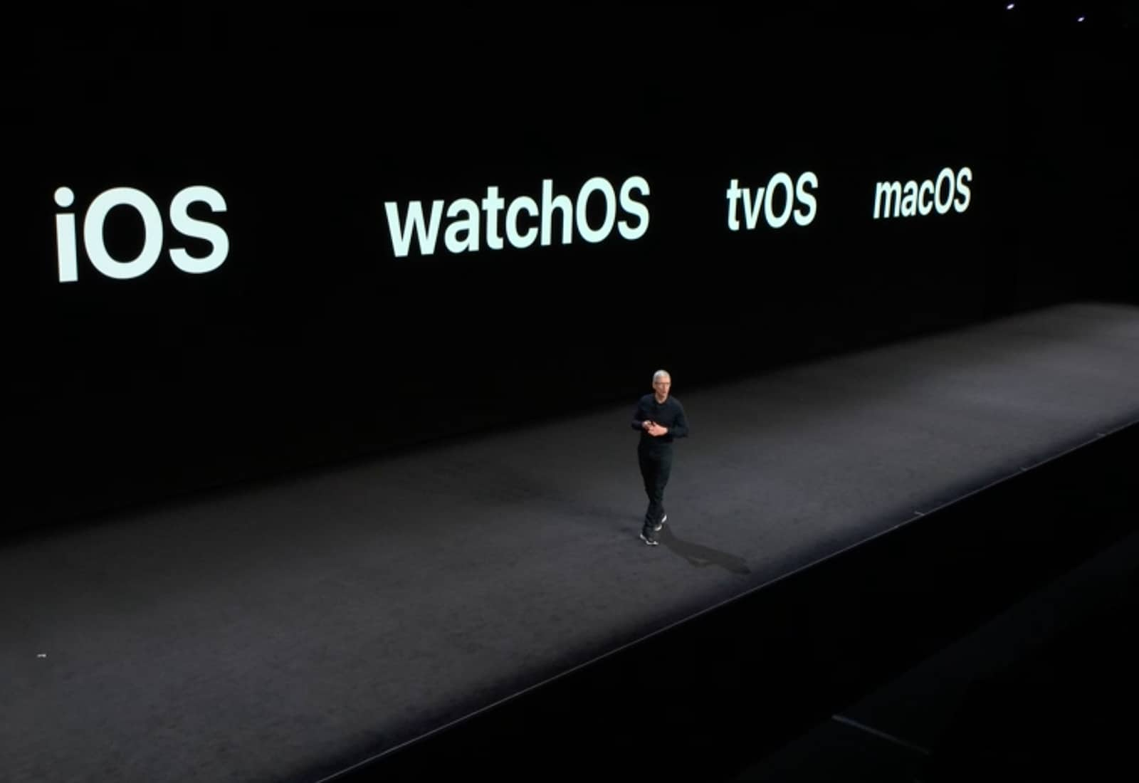 The Biggest Takeaways From Apple S Wwdc 2018 Keynote