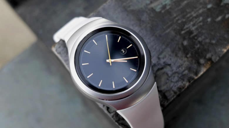 Samsung Leaked Its Own Galaxy Watch