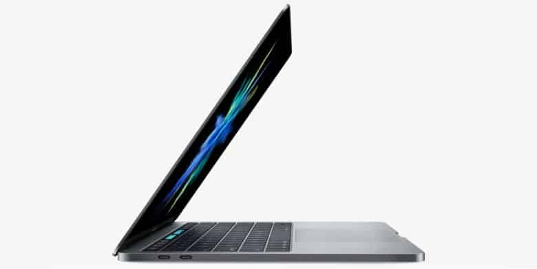 The 2018 MacBook Pro is expected to look much like its predecessor.