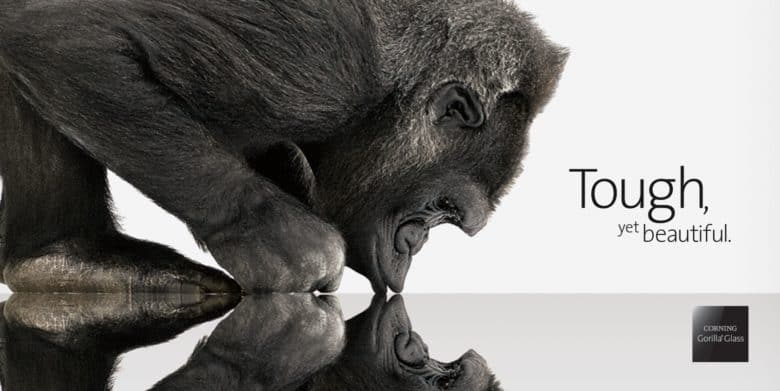 Corning Gorilla Glass 6 offers improved durability for next-gen mobile devices