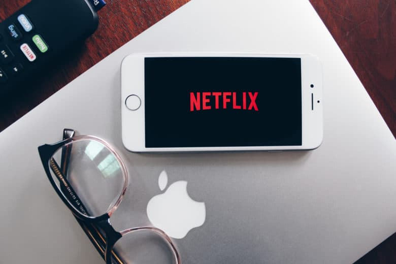 When it comes to streaming video, Apple is the underdog against Netflix.