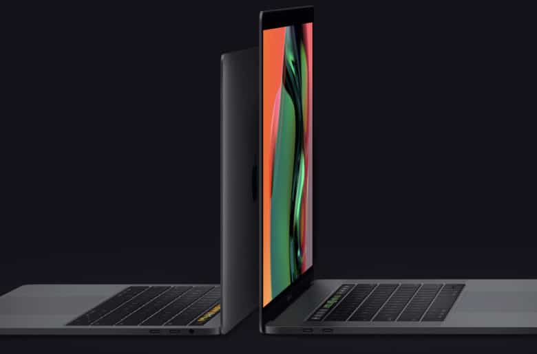 Apple issues thermal throttling fix for 2018 MacBook Pros