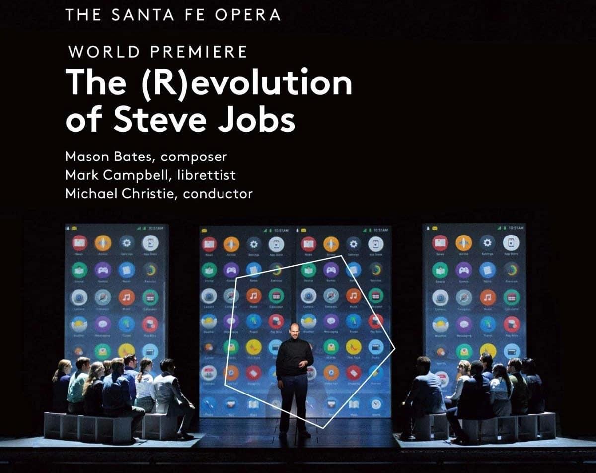 Steve Jobs Revolution