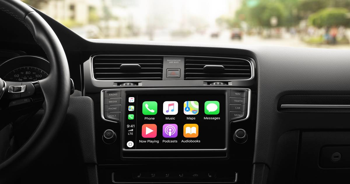 BMW cancels its ridiculous CarPlay subscription fee