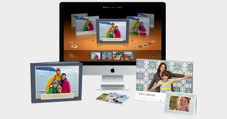 Apple photo printing service discontinued