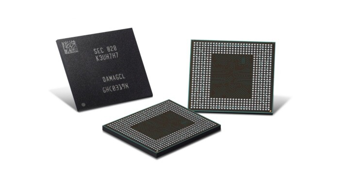 An improved Samsung RAM will almost certainly make future iPhone models more efficient.