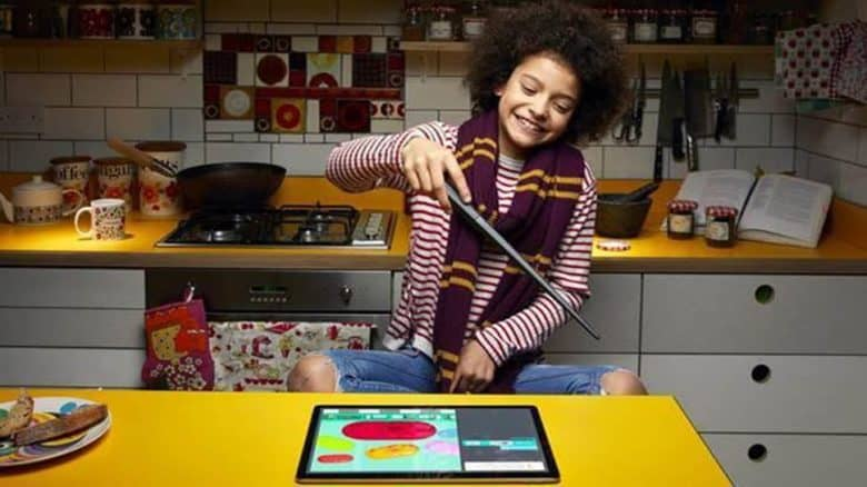 Harry Potter Kano Coding Kit teaches muggles to code
