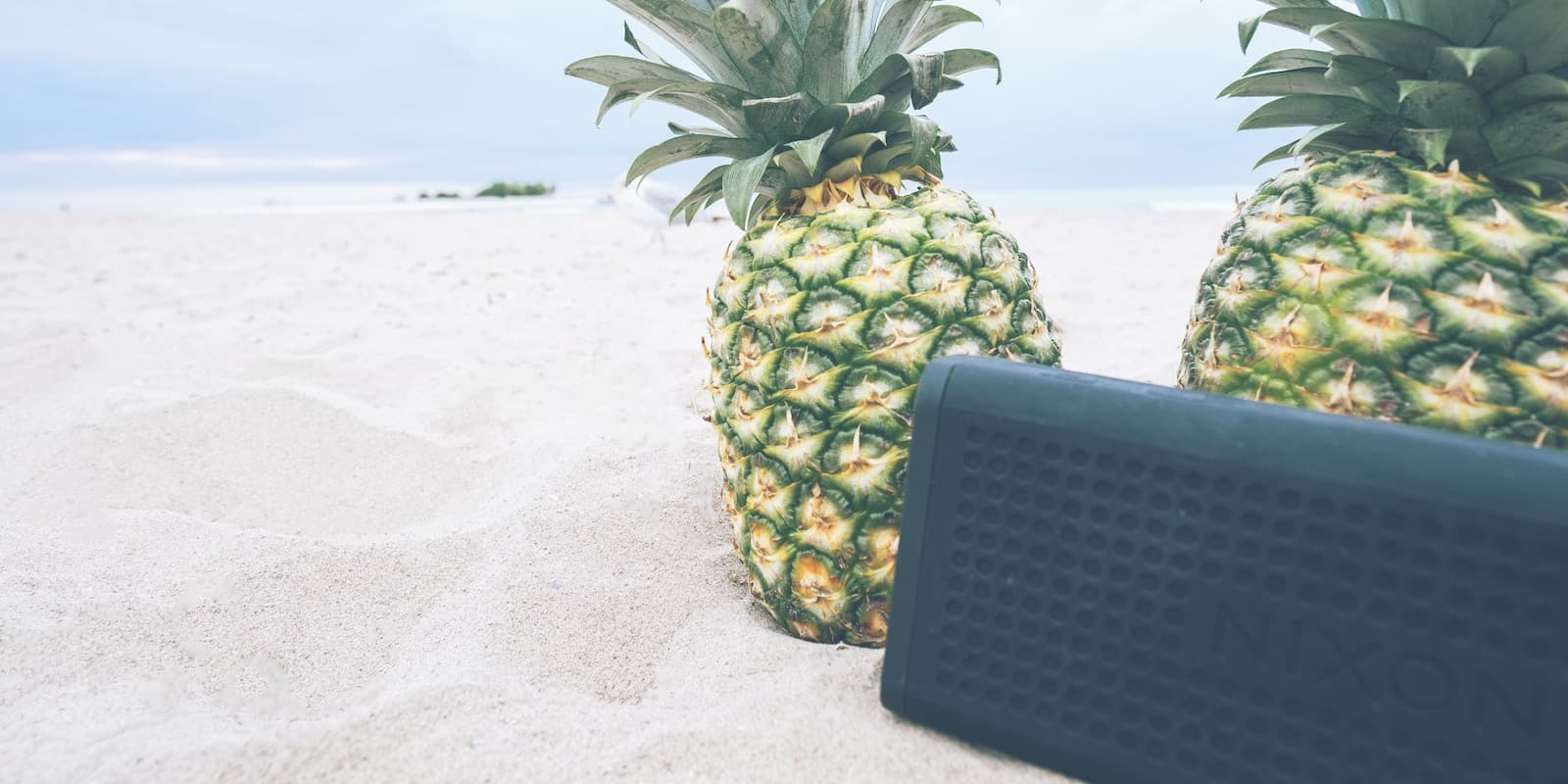 Pick up the Bluetooth speaker that fits your summer plans.