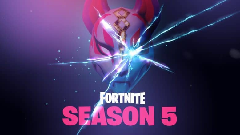 Fortnite Season 5 Adds New Locations Second Vehicle Lots More