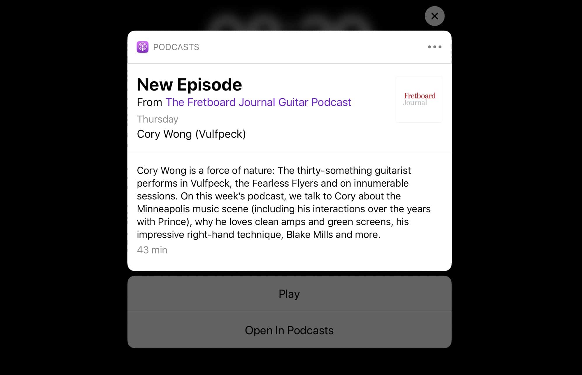 Check out these hidden tips and tricks for Apple's Podcasts
