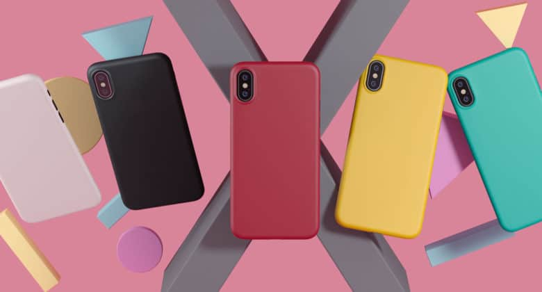These Kase ultrathin iPhone X cases live up to the sleek simplicity of Apple design philosophy.