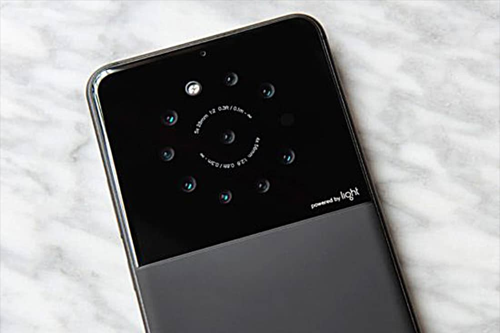 multi-camera smartphones