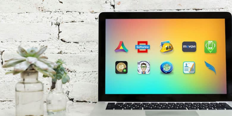 Instantly get 10 premium Mac apps for whatever you want to pay.