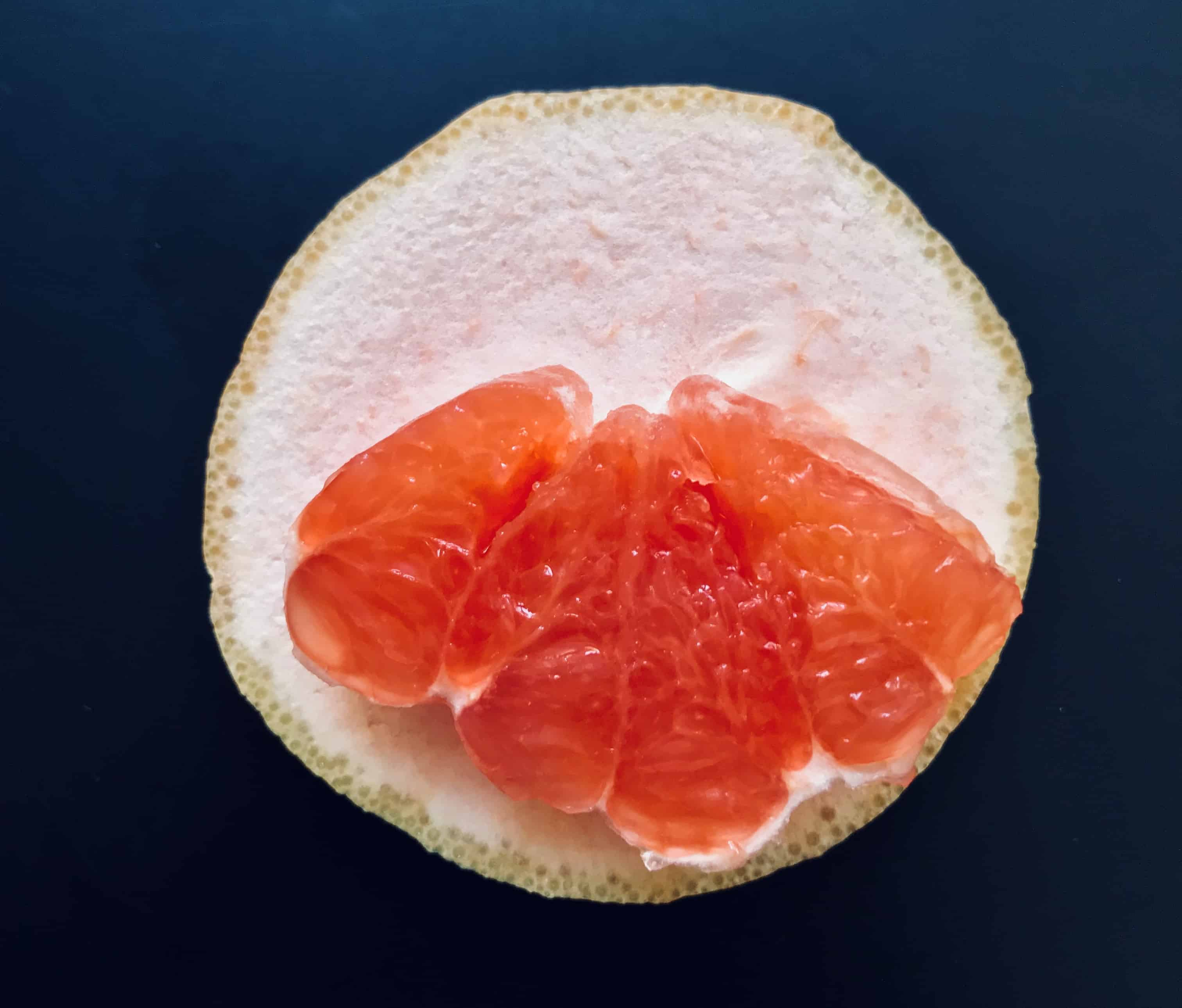 You can now share links to your photos, including photos of grapefruits.